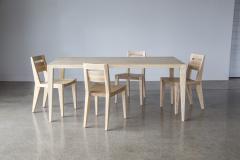 Sherwood Hamill Tula Dining Table Seats 6 - 712907