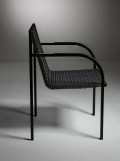 Shiro Kuramata Shiro Kuramata Armchair by Pastoe - 1469438
