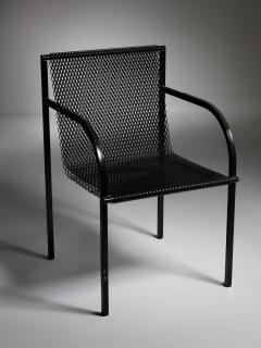 Shiro Kuramata Shiro Kuramata Armchair by Pastoe - 1469440