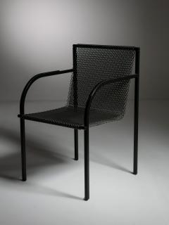 Shiro Kuramata Shiro Kuramata Armchair by Pastoe - 1469441
