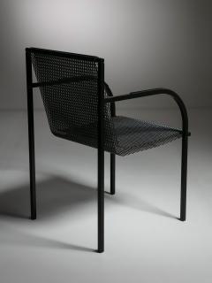 Shiro Kuramata Shiro Kuramata Armchair by Pastoe - 1469442