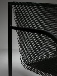 Shiro Kuramata Shiro Kuramata Armchair by Pastoe - 1469445
