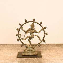 Shiva Nataraja Nepal Circa 1900 - 1688318