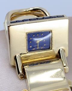 Shreve Co Retro Bracelet watch - 1906417