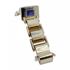 Shreve Co Retro Bracelet watch - 1907913