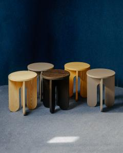 Side Table Stools - 1153094
