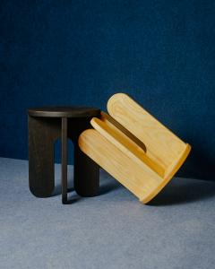 Side Table Stools - 1153095