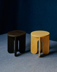 Side Table Stools - 1153096