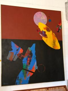 Sidney Gross Sidney Gross art - 1677591