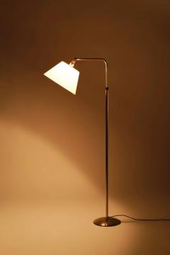 Sigfried Giedion Sigfried Giedion BAG Turgi 40s floor lamp brass - 1839109