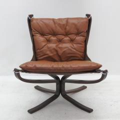 Sigurd Ressell Falcon Chairs by Sigurd Resell for Vatne M bler - 602767