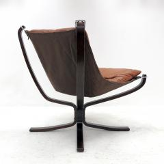 Sigurd Ressell Falcon Chairs by Sigurd Resell for Vatne M bler - 602770