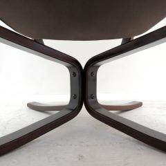 Sigurd Ressell Falcon Chairs by Sigurd Resell for Vatne M bler - 602771