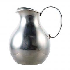 Sigvard Bernadotte Rare Sterling Silver Coffee Service by Sigvard Bernadotte for Georg Jensen - 529983