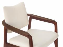 Sigvard Bernadotte Sigvard Bernadotte Teak Arm Chairs - 1698924
