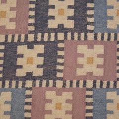 Sigvard Bernadotte Sigvard Bernadotte carpet Vitsippa Sweden 1940s 1950s - 961708