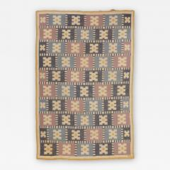 Sigvard Bernadotte Sigvard Bernadotte carpet Vitsippa Sweden 1940s 1950s - 961816