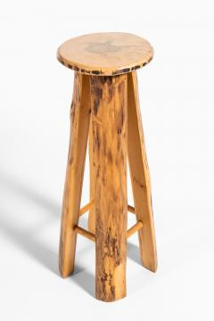 Sigvard Nilsson Bar Stools Produced by S we - 1861986