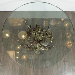 Silas Seandel Midcentury Brutalist Handcrafted Sculptural Cocktail Table by Silas Seandel - 1507726