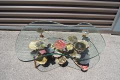 Silas Seandel Pair of Sunspots Coffee Tables by Silas Seandel - 1411082