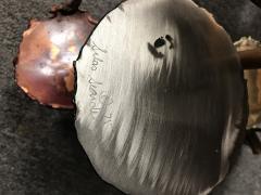 Silas Seandel Pair of Sunspots Coffee Tables by Silas Seandel - 1411088