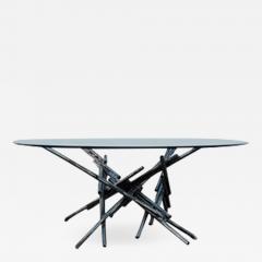 Silas Seandel Signed Silas Seandel Coffee Table - 1704647
