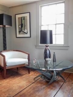 Silas Seandel Silas Seandel Brutalist Coffee Table - 1756316