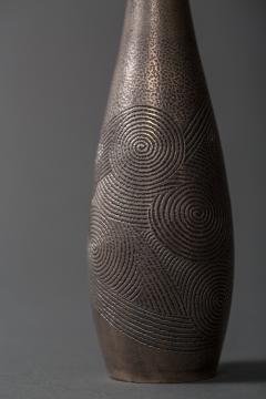 Silver Plate Bud Vase - 346117