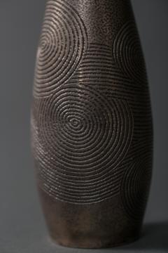 Silver Plate Bud Vase - 346118