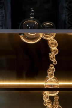 Simone Crestani Sparkling Cabinet by Simone Crestani for Volumnia - 1511328