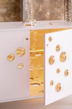 Simone Crestani Sparkling Cabinet by Simone Crestani for Volumnia - 1511331