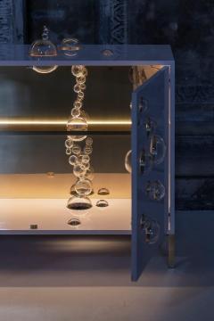Simone Crestani Sparkling Cabinet by Simone Crestani for Volumnia - 1511332