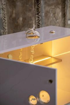 Simone Crestani Sparkling Cabinet by Simone Crestani for Volumnia - 1511333