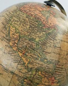 Six Inch Terrestrial Geographia Desk Globe - 867310