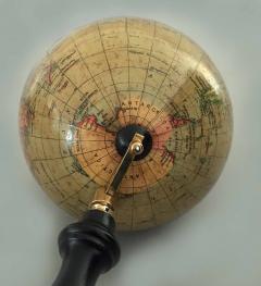 Six Inch Terrestrial Geographia Desk Globe - 867313