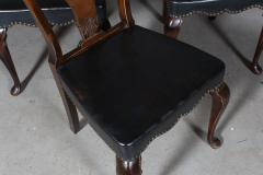 Six chairs in Rococo style 1st half 1900s 6  - 2001900