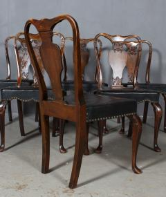 Six chairs in Rococo style 1st half 1900s 6  - 2001902