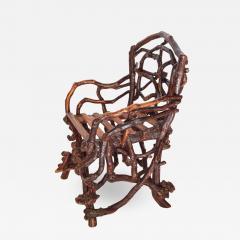 Smal Twig Armchiar - 501902