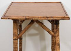 Small Bamboo Table - 1100311