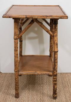 Small Bamboo Table - 1100313