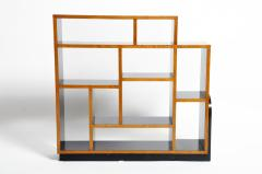 Small Hungarian Art Deco Display Shelf - 1178528