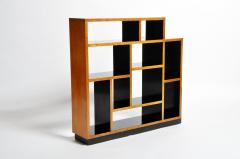 Small Hungarian Art Deco Display Shelf - 1178534