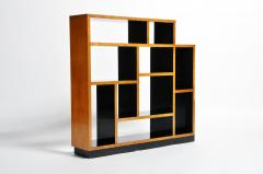 Small Hungarian Art Deco Display Shelf - 1178538