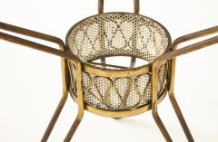 Small Occasion Tripod Table Italy c 1950 s - 1148497