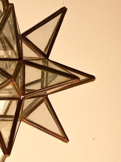 Small Star Handing Fixture - 1690917