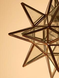 Small Star Handing Fixture - 1690918
