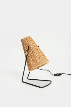 Small Swiss table lamp 50s - 2016320