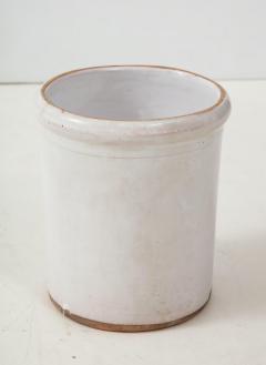 Small Terra Cotta Confit Pot - 1583067