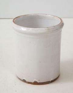 Small Terra Cotta Confit Pot - 1583068