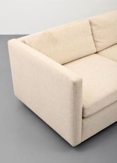 Sofa Attributed to Charles Pfister - 1041441